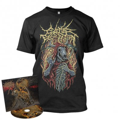 Death Atlas | DIGI-CD Bundle