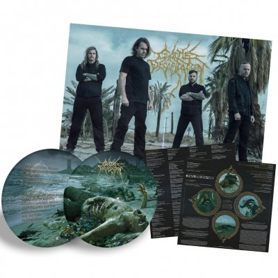 Cattle Decapitation - The Anthropocene... | Picture Vinyl