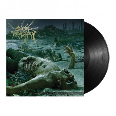The Anthropocene... | 180g Black Vinyl