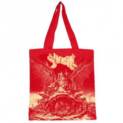 ghost - Prequelle | Tote Bag