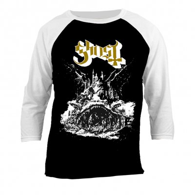 Ghost - Prequelle | Raglan Shirt