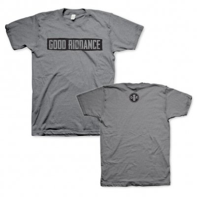 Good Riddance - New Bar | T-Shirt