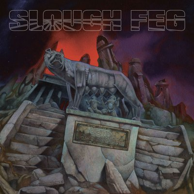Slough Feg - Digital Resistance | DIGI-CD