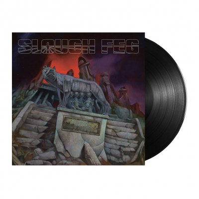 Slough Feg - Digital Resistance | 180g Black Vinyl