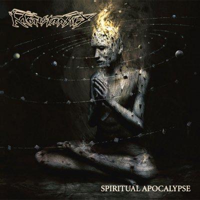 Monstrosity - Spiritual Apocalypse | DIGI-CD