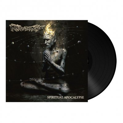 Spiritual Apocalypse | 180g Black Vinyl