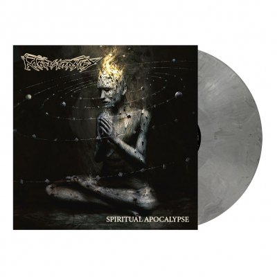 Monstrosity - Spiritual Apocalypse | Grey Marbled Vinyl