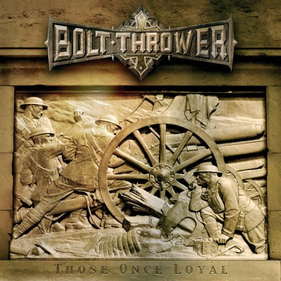 Bolt Thrower - Those Once Loyal | CD