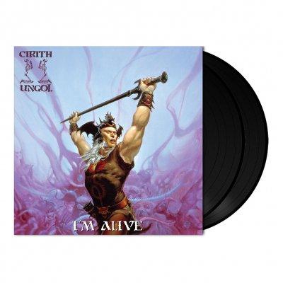 Cirith Ungol - I'm Alive | 2x180g Black Vinyl