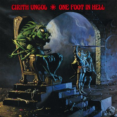 One Foot In Hell | CD