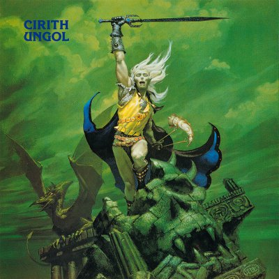 Cirith Ungol - Frost And Fire | CD