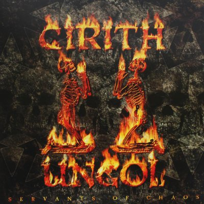 Cirith Ungol - Servants Of Chaos | 2xCD+DVD