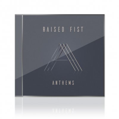 raised-fist - Anthems | CD