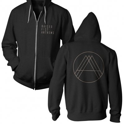 epitaph-records - Anthems | Zip-Hood