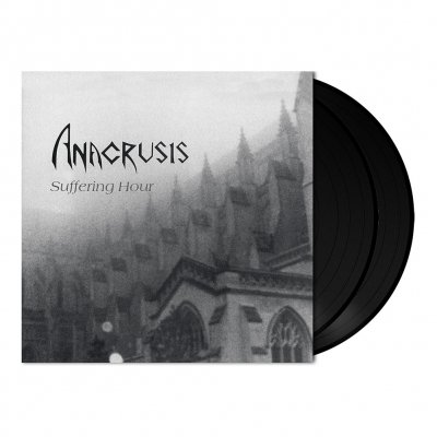 Anacrusis - Suffering Hour | 2x180g Black Vinyl