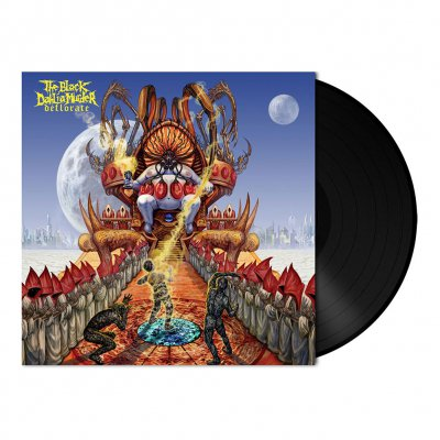 the-black-dahlia-murder - Deflorate | 180g Black Vinyl