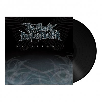 shop - Unhallowed | 180g Black Vinyl