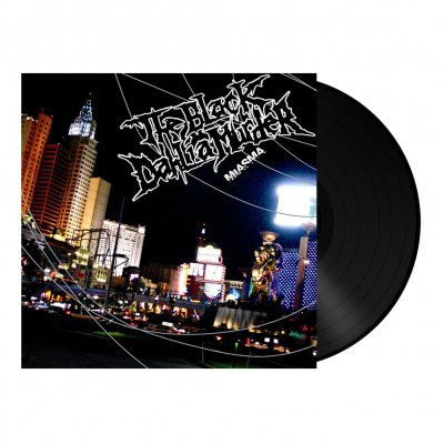 the-black-dahlia-murder - Miasma | 180g Black Vinyl