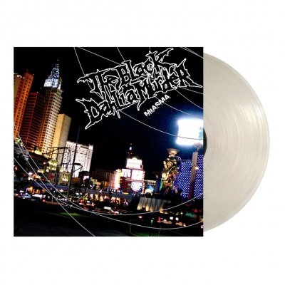the-black-dahlia-murder - Miasma | Ultra Clear Vinyl