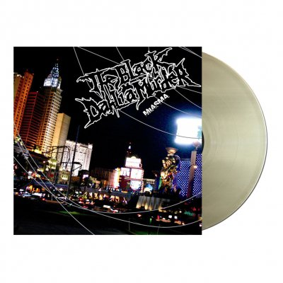 the-black-dahlia-murder - Miasma | Golden Vinyl