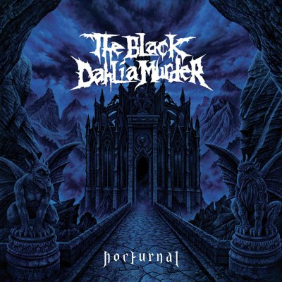 metal-blade - Nocturnal | CD