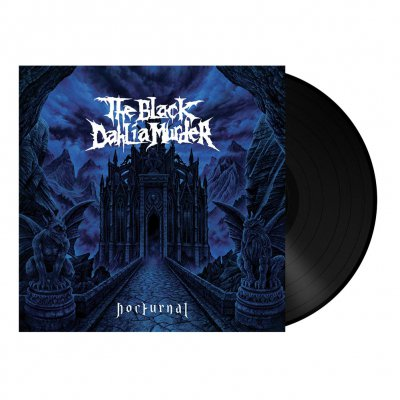 The Black Dahlia Murder - Nocturnal | 180g Black Vinyl