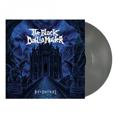 the-black-dahlia-murder - Nocturnal | Silver Vinyl