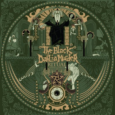 The Black Dahlia Murder - Ritual | CD