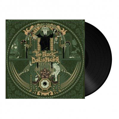 Ritual | 180g Black Vinyl