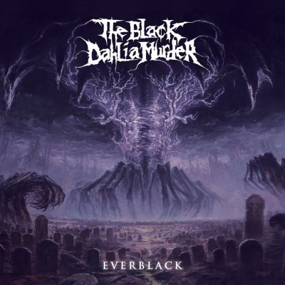 The Black Dahlia Murder - Everblack | CD