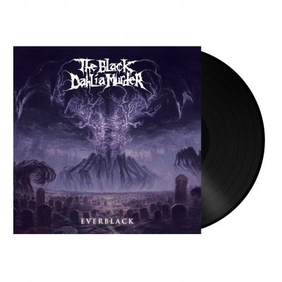 The Black Dahlia Murder - Everblack | 180g Black Vinyl