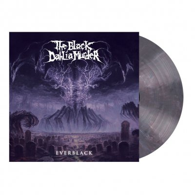 the-black-dahlia-murder - Everblack | Lilac Marbled Vinyl