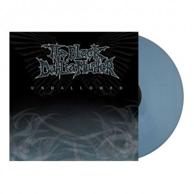 shop - Unhallowed | Dusk Blue Vinyl