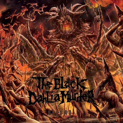The Black Dahlia Murder - Abysmal | CD
