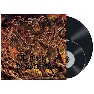 The Black Dahlia Murder - Abysmal | 180g Black Vinyl