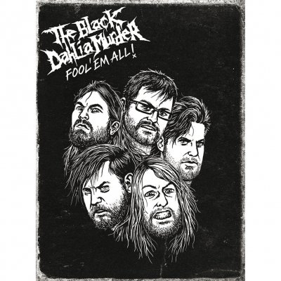 The Black Dahlia Murder - Fool Em All | 2xDVD