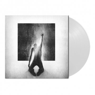shop - Forging The Eclipse | White Vinyl