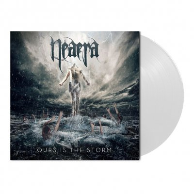 metal-blade - Ours Is The Storm | White Vinyl