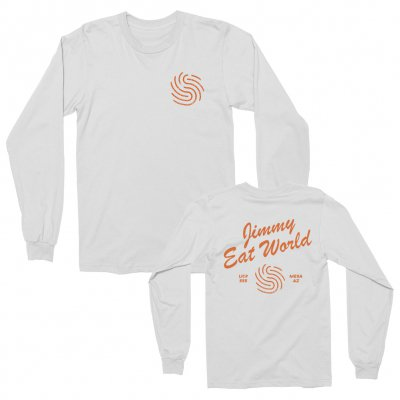 Jimmy Eat World - Painter | Longsleeve