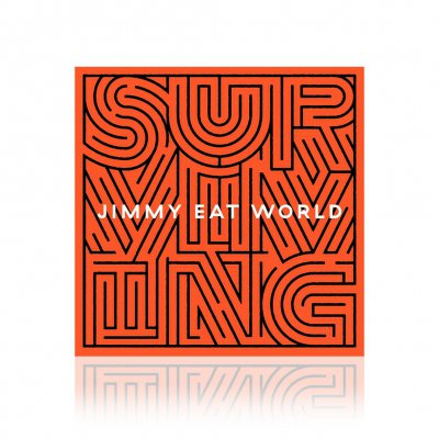 shop - Surviving | CD