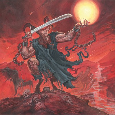 metal-blade - Satan's Boundaries Unchained | DIGI-CD