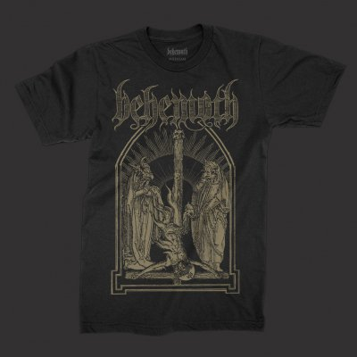 behemoth - Crucified | T-Shirt