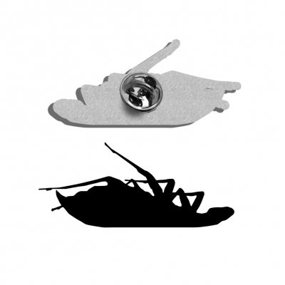 shop - Roach | Enamel Pin