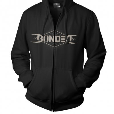 shop - Bonded Logo | Zip-Hood