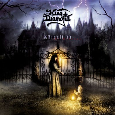King Diamond - Abigail II: The Revenge | CD
