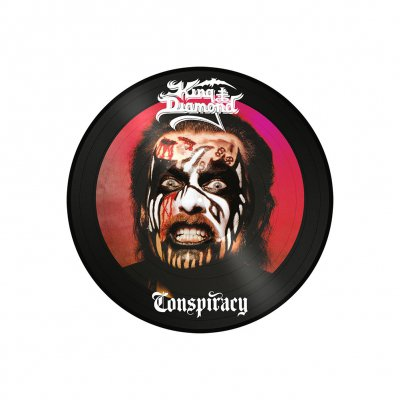 shop - Conspiracy | Picture Vinyl