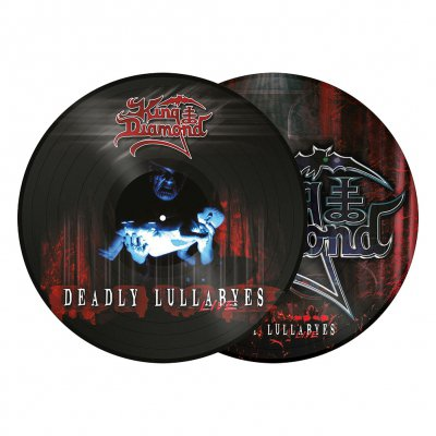 shop - Deadly Lullabies - Live | 2xPicture Vinyl
