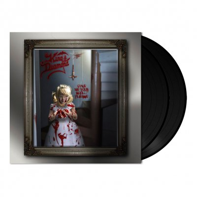 King Diamond - Give Me Your Soul...Please | 2x180g Black Vinyl