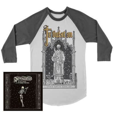 Tribulation - Alive & Dead At Södra Teatern | 2xCD+DVD + LS Bundle