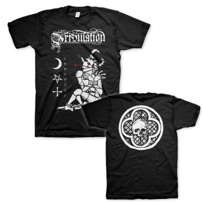 tribulation - Summer 2019 | T-Shirt